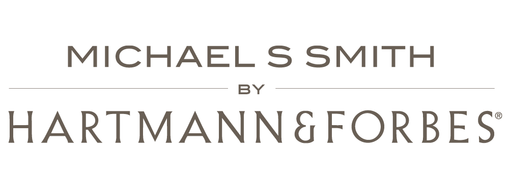 Michael S Smith Hartmann&Forbes Logo
