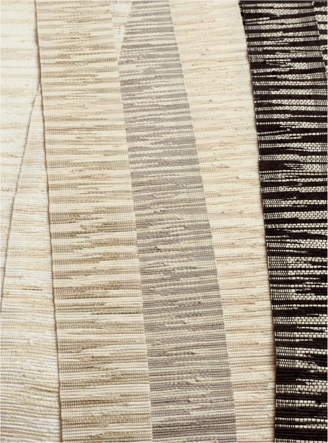 Striated Trim Series