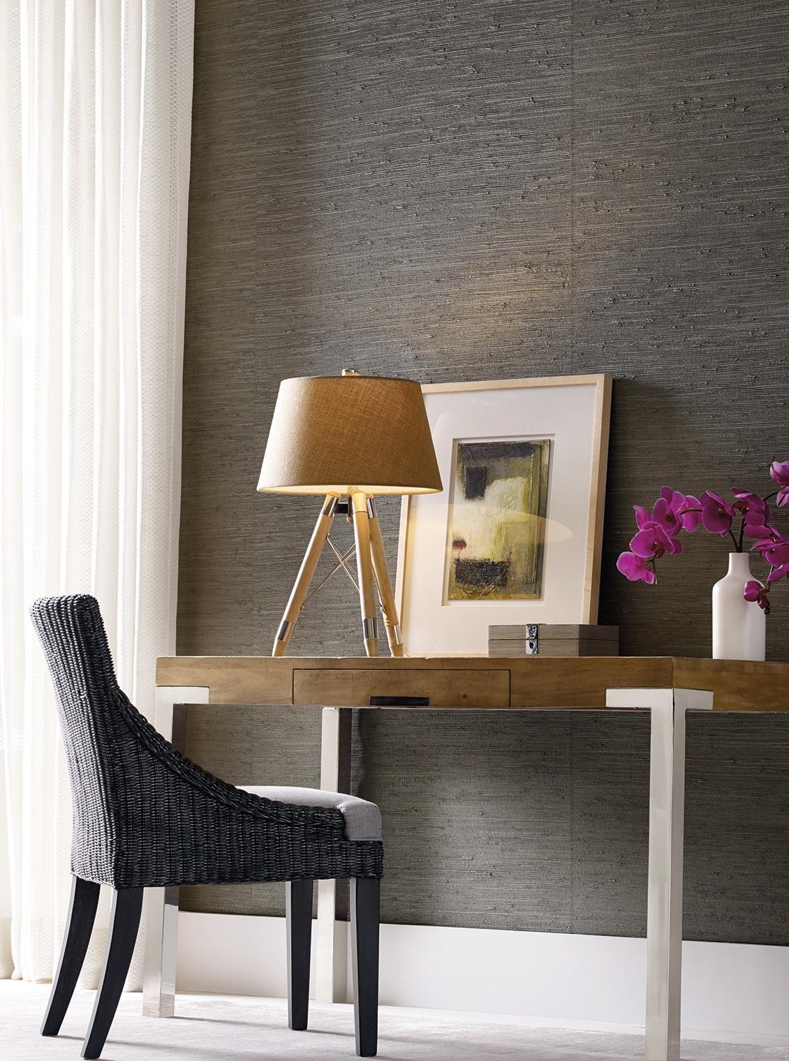 WL417-60 Haze | Chair - Palecek