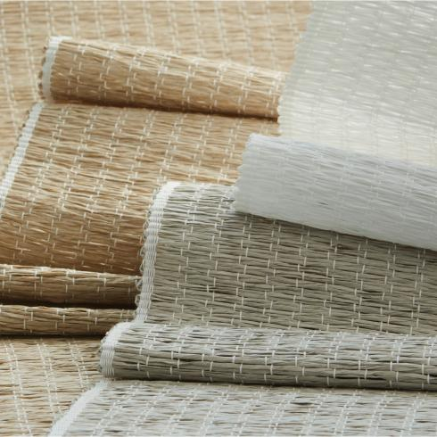 Unity Woven-to-Size Papyrusweave series