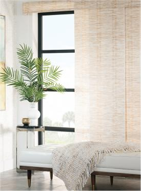 PE607-09 Imbued Sand | WL424-06 Coral Sands