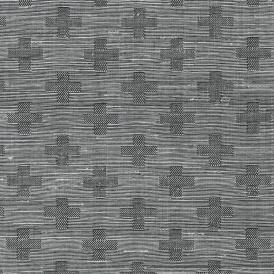 swatch LEMH501-84 cross charcoal