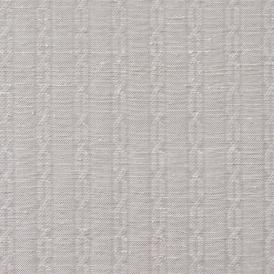 swatch LEMH503-09 cableknit heathered gray