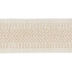 TBC12 Chevron Border Trim Sand