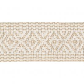 TBD12 Diamond Border Trim Sand